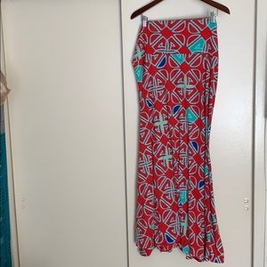 LuLaRoe dress/skirt